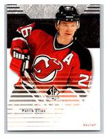 2003-04 SP Authentic #52 Patrik Elias Mint