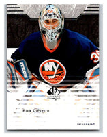 2003-04 SP Authentic #57 Rick DiPietro Mint