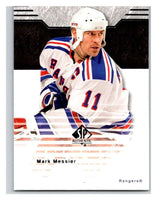 2003-04 SP Authentic #59 Mark Messier Mint