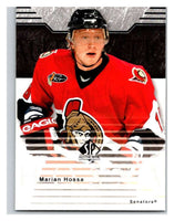 2003-04 SP Authentic #62 Marian Hossa Mint
