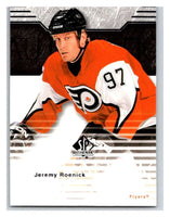 2003-04 SP Authentic #65 Jeremy Roenick Mint