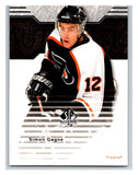 2003-04 SP Authentic #66 Simon Gagne Mint