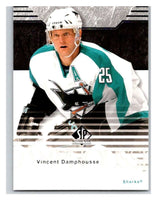 2003-04 SP Authentic #73 Vincent Damphousse Mint
