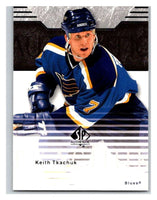 2003-04 SP Authentic #76 Keith Tkachuk Mint