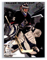 2003-04 Black Diamond #5 Alex Auld Mint UD