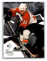 2003-04 Black Diamond #12 Tony Amonte Mint UD
