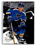 2003-04 Black Diamond #22 Keith Tkachuk Mint UD