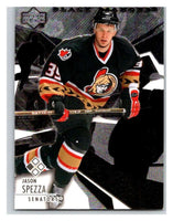 2003-04 Black Diamond #28 Jason Spezza Mint UD