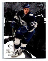 2003-04 Black Diamond #40 Mike Comrie Mint UD