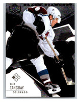2003-04 Black Diamond #46 Alex Tanguay Mint UD