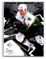2003-04 Black Diamond #60 Bill Guerin Mint UD