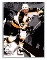 2003-04 Black Diamond #79 Glen Murray Mint UD
