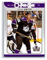 2009-10 O-Pee-Chee #613 Ryan Smyth Kings Mint NHL
