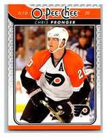 2009-10 O-Pee-Chee #623 Chris Pronger Flyers Mint NHL