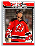 2009-10 O-Pee-Chee #630 Rob Niedermayer NJ Devils Mint NHL