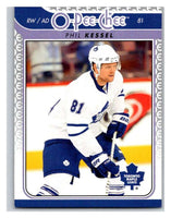 2009-10 O-Pee-Chee #659 Phil Kessel Maple Leafs Mint NHL