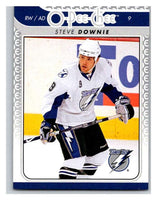 2009-10 O-Pee-Chee #681 Steve Downie Lightning Mint NHL