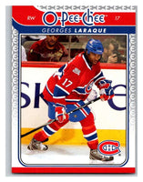 2009-10 O-Pee-Chee #733 Georges Laraque Canadiens Mint NHL