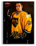 2005-06 Fleer Ultra #204 Andrew Alberts NM-MT Hockey NHL RC Rookie Bruins 02812