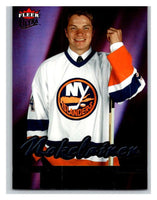 2005-06 Fleer Ultra #227 Petteri Nokelainen NM-MT Hockey NHL RC Rookie 02827