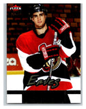 2005-06 Fleer Ultra #236 Patrick Eaves NM-MT Hockey NHL RC Rookie Senators 02829