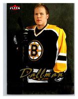 2005-06 Fleer Ultra #205 Kevin Dallman NM-MT Hockey NHL RC Rookie Bruins 02837