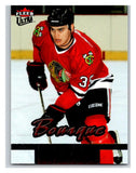 2005-06 Fleer Ultra #210 Rene Bourque NM-MT Hockey NHL RC Rookie Blackhawks 02839