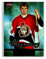 2005-06 Fleer Ultra #234 Andrej Meszaros NM-MT Hockey NHL Rookie Senators 02814