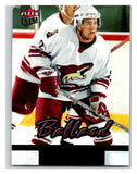 2005-06 Fleer Ultra #238 Keith Ballard NM-MT Hockey NHL RC Rookie Coyotes 02815