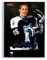 2005-06 Fleer Ultra #247 Timo Helbling NM-MT Hockey NHL RC Rookie Lightning 02819