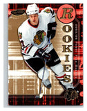 2005-06 Upper Deck Power Play #140 Brent Seabrook NM-MT Hockey NHL Rookie 02822