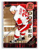 2005-06 Upper Deck Power Play #149 Johan Franzen NM-MT Hockey NHL RC Rookie 02857