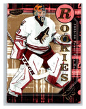 2005-06 Upper Deck Power Play #159 David Leneveu NM-MT Hockey NHL RC Rookie 02862