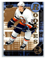2005-06 Upper Deck Power Play #168 Robert Nilsson NM-MT Hockey NHL Rookie 02865