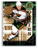 2005-06 Upper Deck Power Play #172 Matt Foy NM-MT Hockey NHL RC Rookie Wild 02868