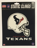 (HCW) Houston Texans 6