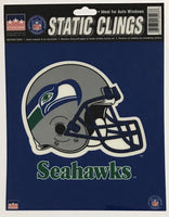 Seattle Seahawks 6