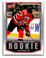2007-08 Upper Deck Victory #333 Olli Malmivaara MINT Hockey NHL RC Rookie 02919