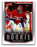 2007-08 Upper Deck Victory #227 Jaroslav Halak MINT Hockey NHL RC Rookie 02910