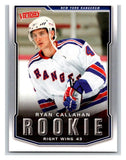 2007-08 Upper Deck Victory #218 Ryan Callahan MINT Hockey NHL RC Rookie 02908