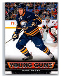 (HCW) 2013-14 Upper Deck #457 Mark Pysyk RC Rookie Sabres YG 02940