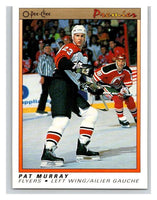 (HCW) 1990-91 OPC Premier #79 Pat Murray Flyers Mint