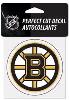 (HCW) Boston Bruins Perfect Cut Color 4