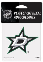 (HCW) Dallas Stars Perfect Cut Color 4