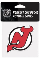 (HCW) New Jersey Devils Perfect Cut Color 4