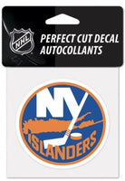 (HCW) New York Islanders Perfect Cut Color 4