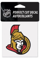 (HCW) Ottawa Senators Perfect Cut Color 4
