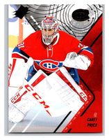 2015-16 SPx #2 Carey Price Canadiens Upper Deck NHL Mint