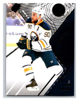 2015-16 SPx #22 Ryan O'Reilly Sabres Upper Deck NHL Mint