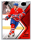 2015-16 SPx #29 Brendan Gallagher Canadiens Upper Deck NHL Mint